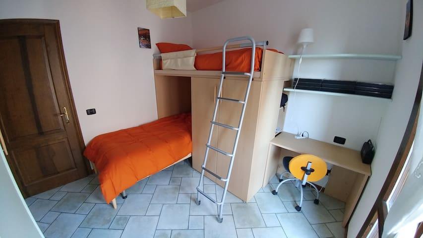 Da Turro - Mountain&Relax - Serramazzoni - Lägenhet