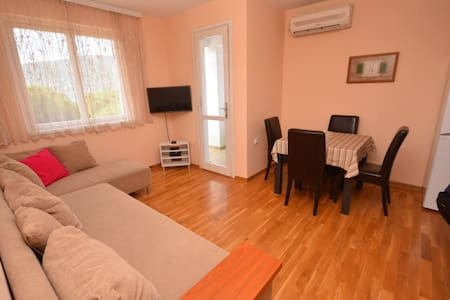 Furnished and fully equipped Sea View Apartment