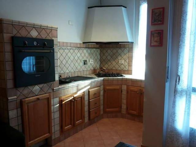 kleine schoene Wohnung in Turin