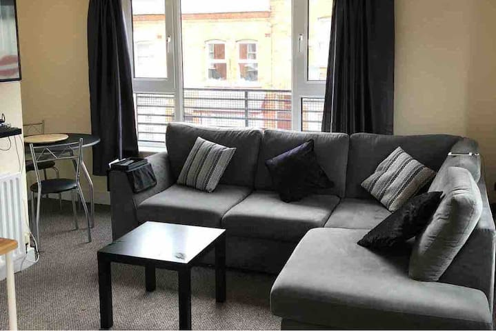 Double room south belfast 15min from city centre