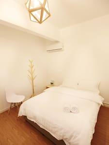 New double room 5mins walk to Jonker - Melaka
