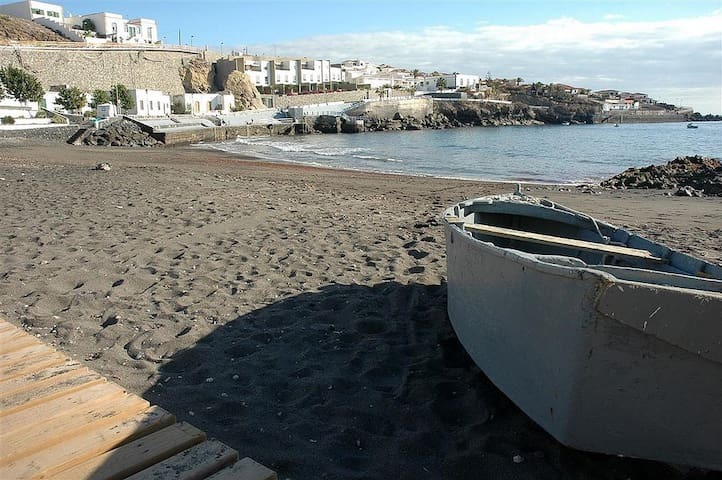 Rest and tranquility by the sea - Santa Cruz de Tenerife