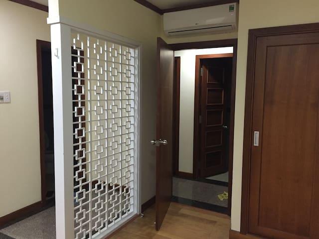 Genius apartment in Da nang central