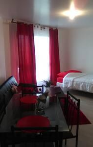 Appartement Calme, Spacieux et près de Paris
