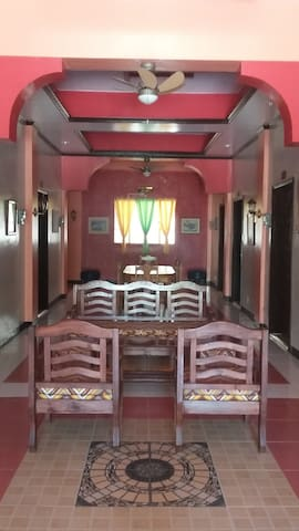 Casa De Edelisa - Davao City - Bed & Breakfast