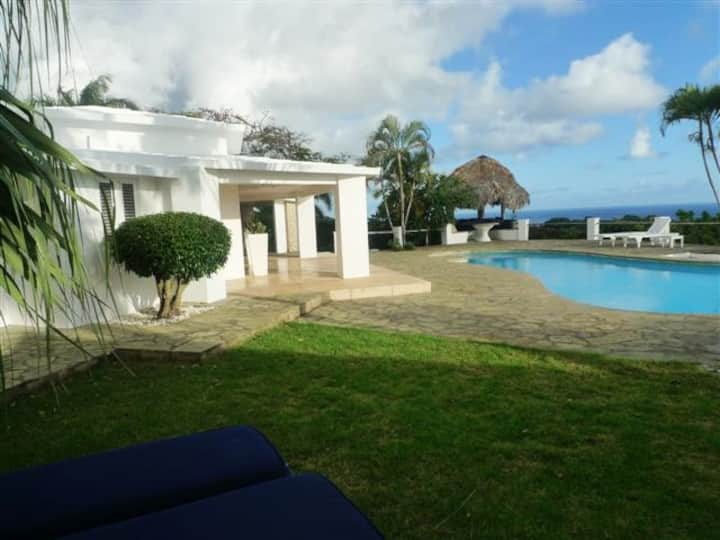 Casa Paraiso - Caribbean Dream Fulfilled!