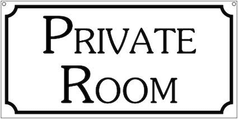 Young professionals private room in Katy texas