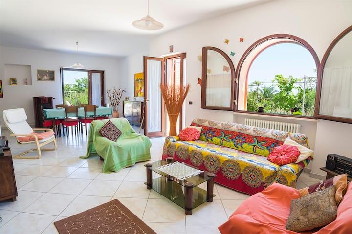 Casa vacanza Villa a Otranto nel Salento