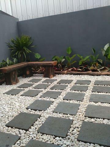The Cain's @Rancamaya Bogor - Bogor Selatan