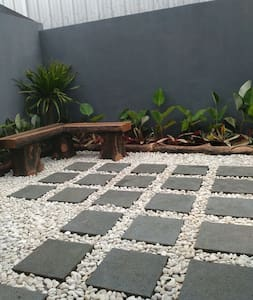 The Cain's @Rancamaya Bogor - Bogor Selatan - Ev