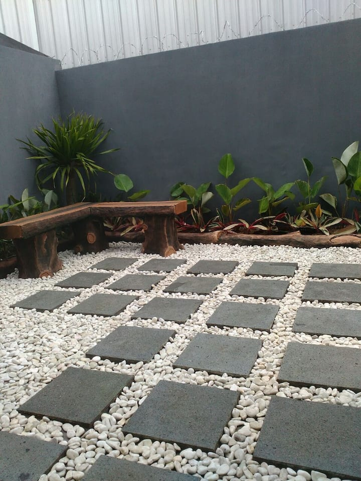 The Cain's @Rancamaya Bogor