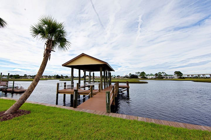 Modern Ranch on the Intercoastal - Jacksonville