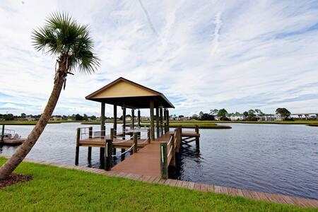 Modern Ranch on the Intercoastal - Jacksonville