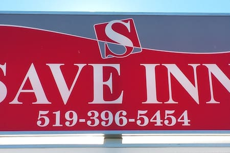 Save Inn - Kincardine