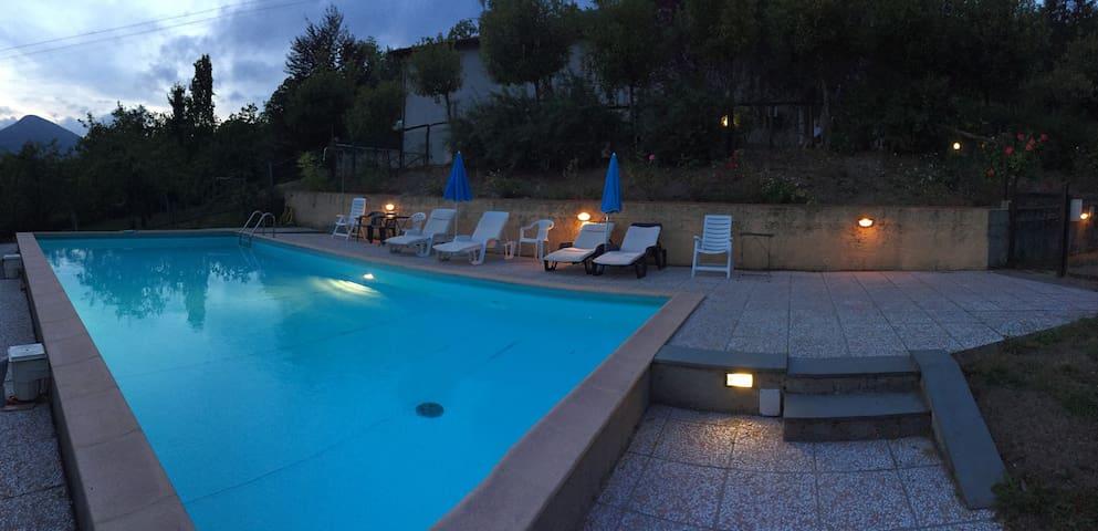OLIMPIA - Cutigliano - House