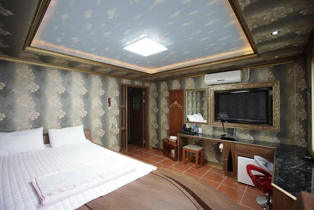 4층 VIP침실