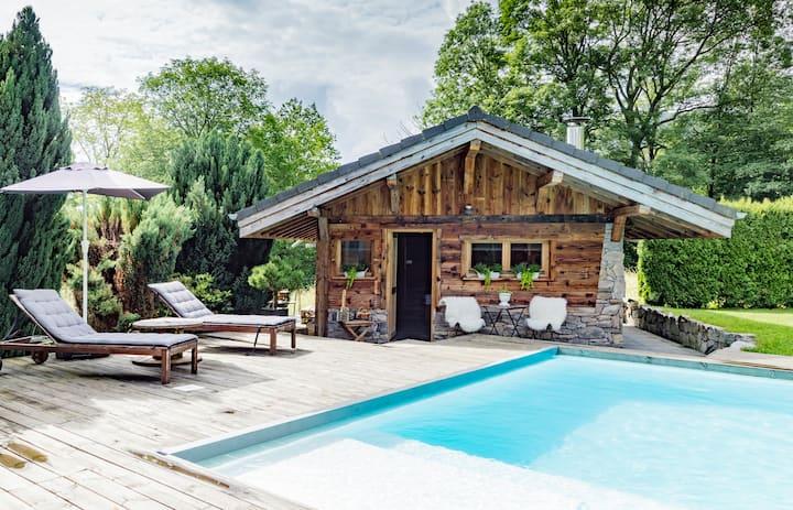 La cabane d'Aurel