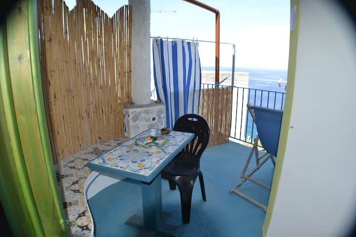 HOLIDAY HOME SEA VIEW - VERDE