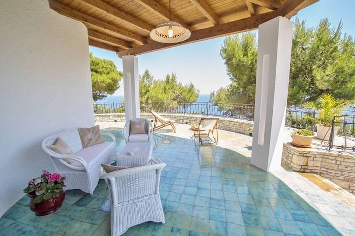 155 Villa Scarnera