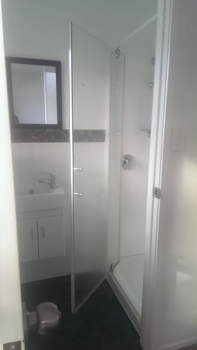 Your own shower