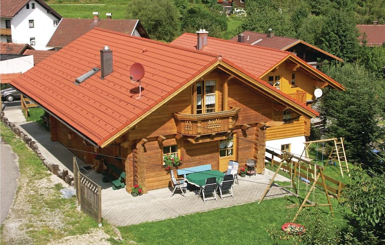 Holiday cottage with 3 bedrooms on 120 m² in Bayerisch Eisenstein