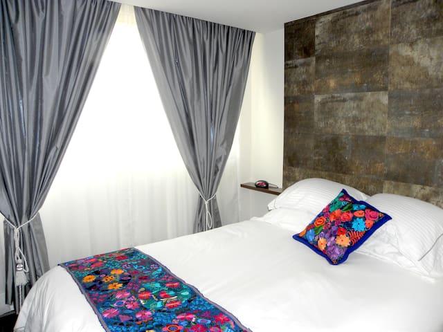 Modern Suite in Reforma