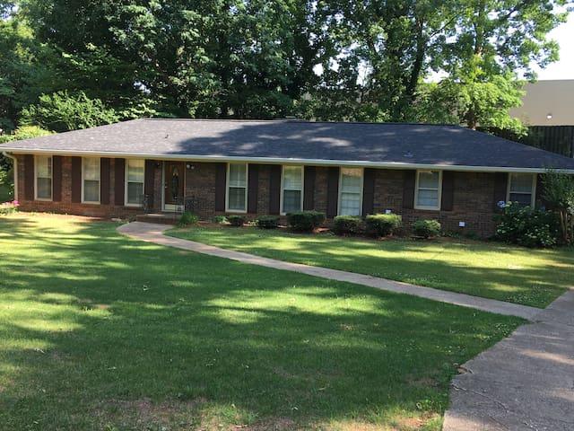 Lehigh Place near Atlanta, GA