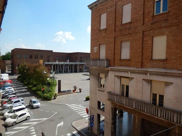 Centro storico - Cremona - Pis