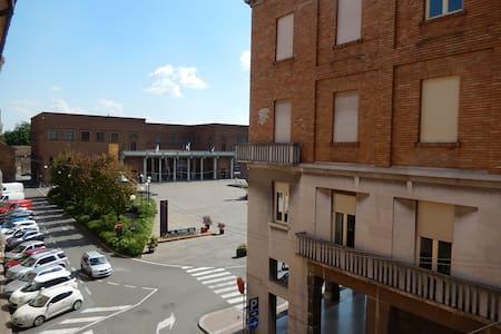 Centro storico - Cremona - Lejlighed