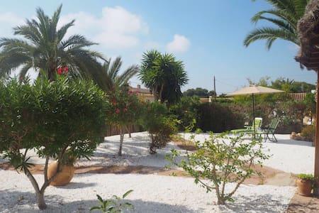 Relax & enjoy in Moraira - Teulada - Wohnung