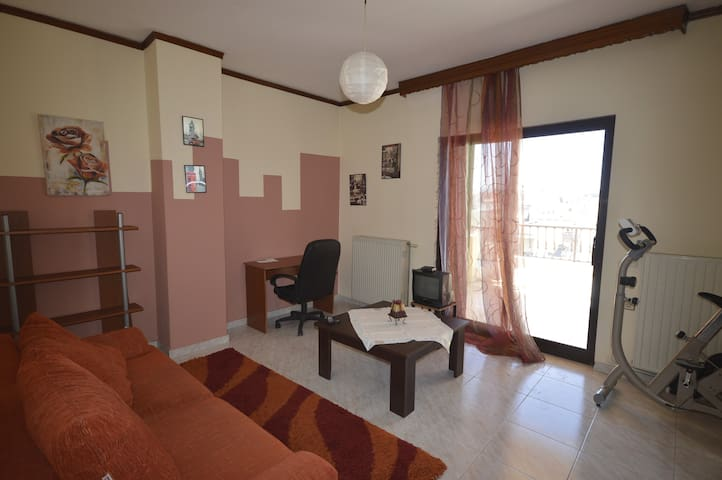 Penthouse apartment with view, - Alexandroupoli - Appartement
