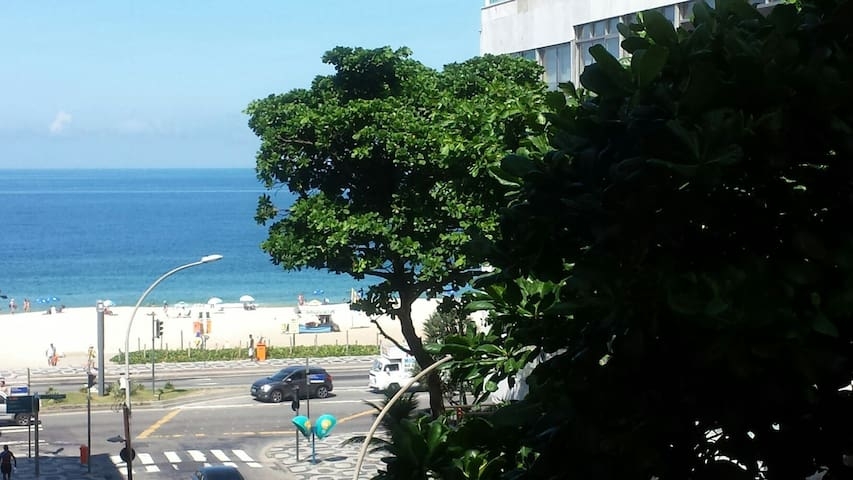 Ipanema ocean view!!!