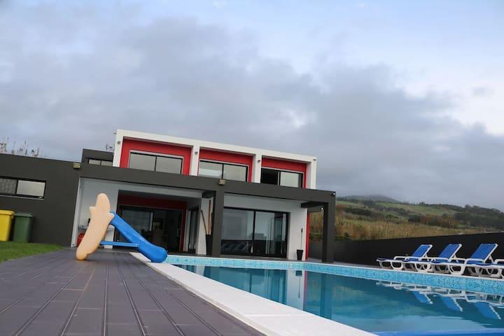 Bayo Villa, São Miguel, Azores