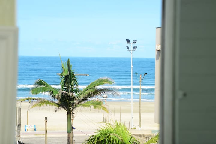 Apartament with internet and sea view - 1/4 guests