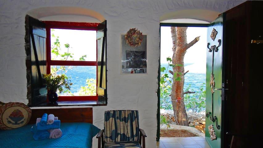 Lagoudera - Idra - Apartment