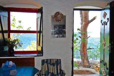 Lagoudera - Idra - Квартира