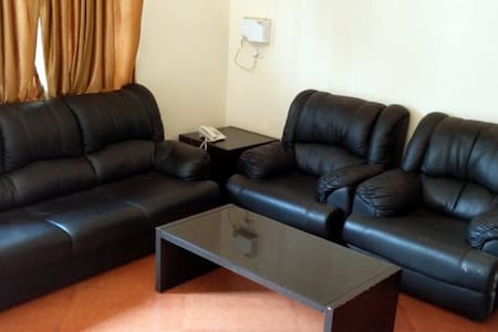 3 BHK Luxury Villa @ Anjuna Goa - Anjuna - Villa