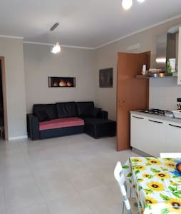 New Apartment: Family, Work and Friends - Corsico