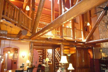 An Unforgettable Experience | Sleeps 16 - Phelps - Haus