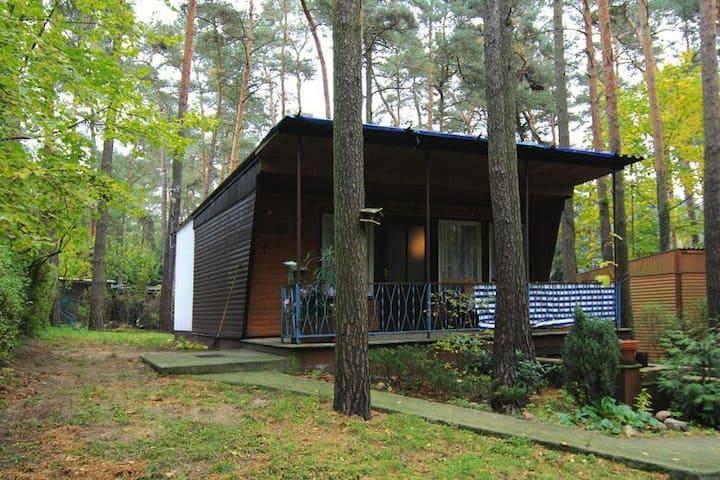 4 sterren vakantie huis in Groß Leuthen