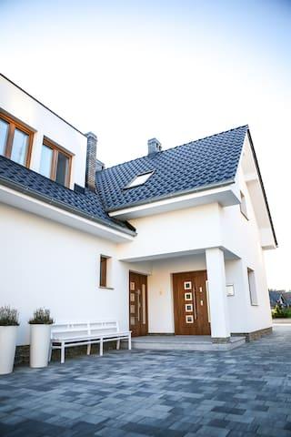 apartament Słoneczny Poranek (dwuosobowy) - Złotów - Wohnung