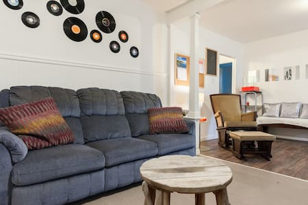 FAMILIAL, NEAR DOWNTOWN, COZY, COFFEE INCLUDED - Québec