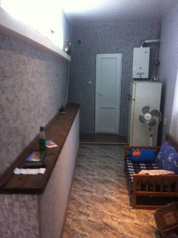 сдается жилье - Kutaisi