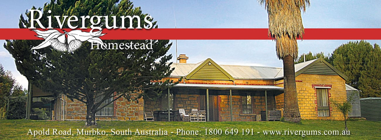 Rivergums Homestead
