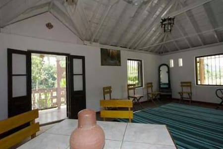 Pinnawala jungle homestay for cheap - Rambukkana - Talo
