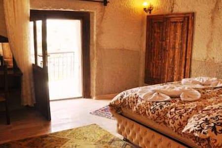 Garden  Cave Hotel Double Room - Göreme Belediyesi