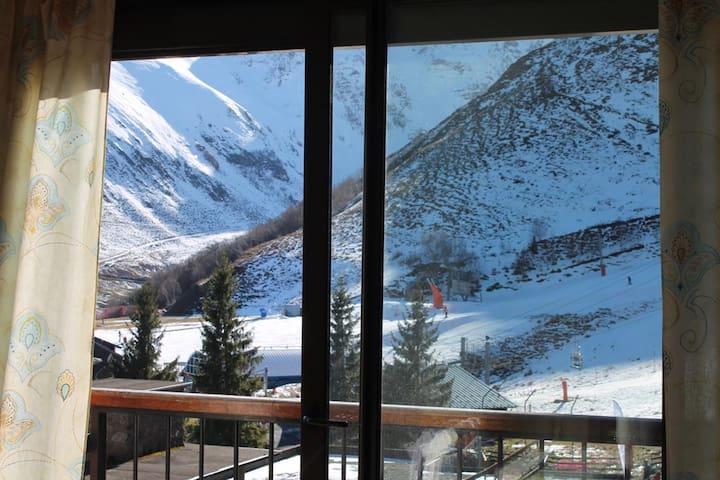 Appartamento - 0 km dalle piste da sci