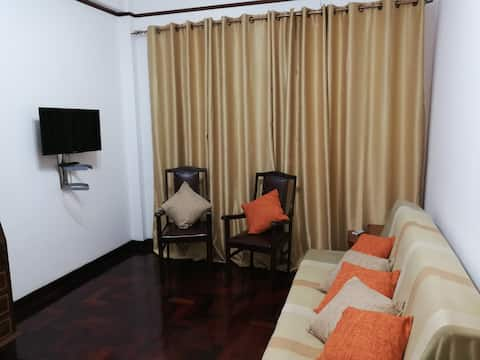 Practical Apartment, Maputo