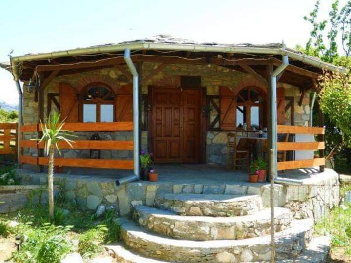 Mountain House Kastro