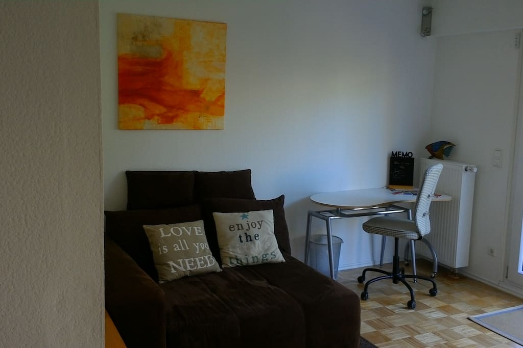 Tolle helle ferienwohnung apartments for rent in for Apartment bodensee